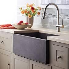 is an apron sink the same as a farmhouse sink trails nsk3018 s farmhouse mount kitchen sink 30 x 18 slate