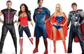 Superhero Halloween Costumes Kids Halloween Shop Deals Coupons Promo Codes Costumes Decor