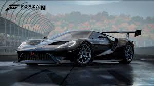 si e v o pour b forza motorsport 7 la liste de toutes les voitures