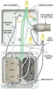 how to run electrical wire in a house best homework images on