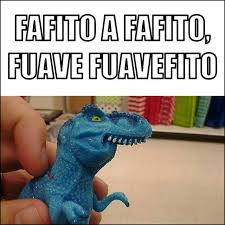 Meme T Rex - dopl3r com memes fafito a fafito fuavefito t rex sin mandíbula