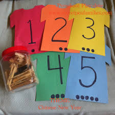 preschool playdate chinese new year sweet pea families