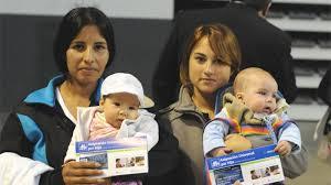 cuanto dinero se cobra por hijo a cuanto aumenta la asignación universal por hijo en septiembre