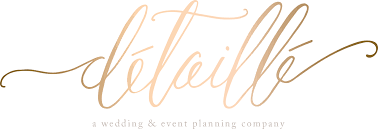 wedding event coordinator detaille a wedding event planning company ct ma ny nyc