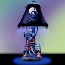 tim burton s the nightmare before moonlight table l