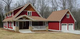 craftsman homes plans craftsman plans for a simple passive solar 4 bedroom home