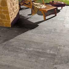 Patio Concrete Tiles Concrete Xce Large Format Porcelain Tile 12 X 24 Or 24 X 48