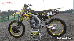 top motocross bikes 2017 spy photos new bikes from the big four transworld motocross