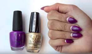 12 brilliant ideas for diy french manicures tiphero