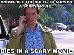 Scream Meme - scream film wes craven 1990s 90s horror horror film chchch