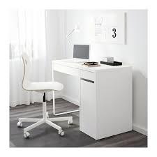 bureau ikea micke bureau wit 105x50 cm ikea