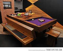 Pool Table Meeting Table Awesome The Most Luxurious Pool Table Meta Picture For Wood