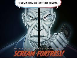 steam community guide scream fortress magic spells of the