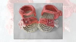 how to crochet ladder yarn youtube