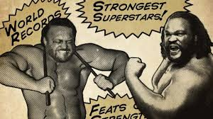 Bruno Sammartino Bench Press What Superstars Hold Weightlifting Records Wwe