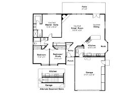 traditional house plans dakota 10 076 associated designs