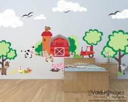 farm nursery decor etsy