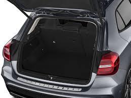 lexus nx interior trunk comparison mercedes benz gla class 2016 vs lexus nx 300h