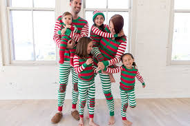 matching family pajamas andersson gift ideas
