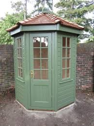 wiveton octagonal summerhouse in leicester leics free delivery