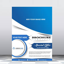 27 brochure templates free psd vector ai eps format download