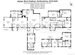 5 bedroom detached for sale in much hadham