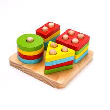 jeux en bois pour enfants achetez en gros g u0026eacute om u0026eacute trie formes jeux en ligne à des