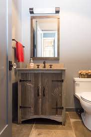 powder room and guest bathroom cabinets u2022 warner cabinets