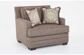 Garden City Chair   Bobs Discount Furniture - Chair living room