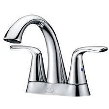 Bathroom Sink Handles Modern Centerset Bathroom Sink Faucets Allmodern