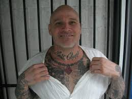 it u0027s blood in blood out for the aryan brotherhood kut