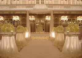 wedding arches chicago chicago wedding decor floral arrangements and centerpieces mila