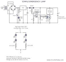 emergency lighting wiring regulations wiring diagram simonand