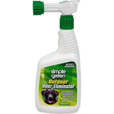simple green outdoor pet odor eliminator petco