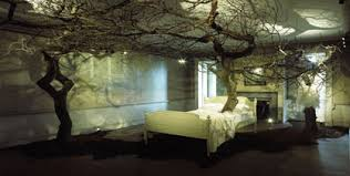 Forest Canopy Bed A Look Back At Picture House At Belsay Forest Bedrooms Woods