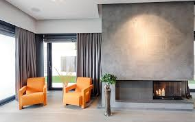 Contemporary Fireplace Doors by Choosing Curtains For Sliding Glass Doors Style And