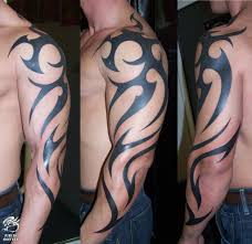 tribal designs for arms design pictures