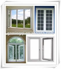 Awning Windows Prices Rainproof Burglarproof Double Glazing Greenhouse Top Hung Awning