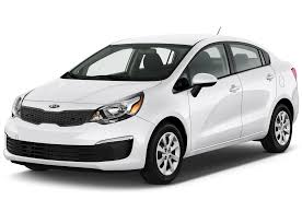 2016 kia rio reviews and rating motor trend