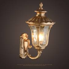 online get cheap antique outdoor lamps aliexpress com alibaba group