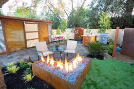 252 Best Outdoor Cooking Images On Pinterest Outdoor Cooking by Outdoor Fire Pits And Fire Pit Safety Hgtv