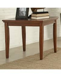loon peak end table here s a great deal on loon peak summit end table loon2115