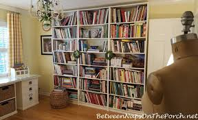Classic Bookshelves - a place to call home by james farmer proof that classic design is