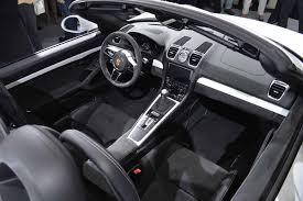 Porsche Boxster 2015 - 2015 porsche cayenne interior 2014 porsche cayman s interior 2015