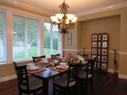 pastel wall paint for dining room with nice window facing pretty