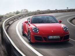 Porsche 911 Gts - porsche 911 gts 2018 pictures information u0026 specs