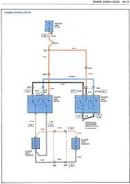 electric door lock wiring diagram wiring diagrams