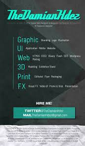 3d Resume Templates 25 Creative Resume Designs That Will Make You Rethink Your Cv