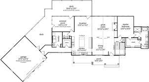 vacation cabin plans 3 bedroom 2 bath cabin lodge house plan alp 09sg allplans