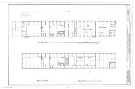 file first floor plan mezzanine plan mare island naval shipyard